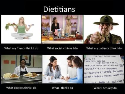 dietitians